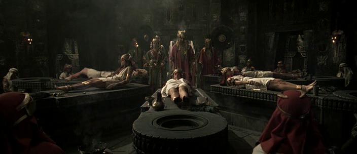 Image - Sacrificial Chamber Past.png | Xenopedia | Fandom ...