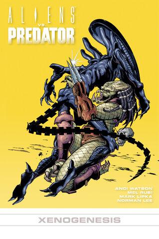 File:Aliens vs. Predator Xenogenesis digital.jpg