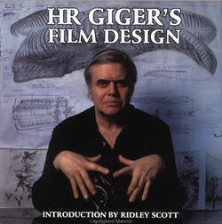 HR Giger's Film Design