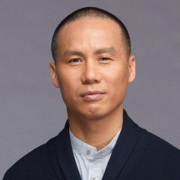 bd wong wiki