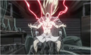 Father Losing The Souls From Amestris