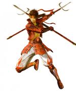 Yukimura 4564