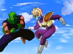 Piccolo Fighting Salza