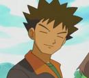 Brock (Pokemon Anime)