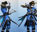 Masamune Date/Artwork