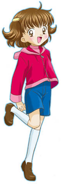 Laura Haruna