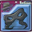 Upgrade Leon Surprise party mask