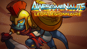 Leon Legionnaire