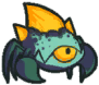 Solar Crab Creep