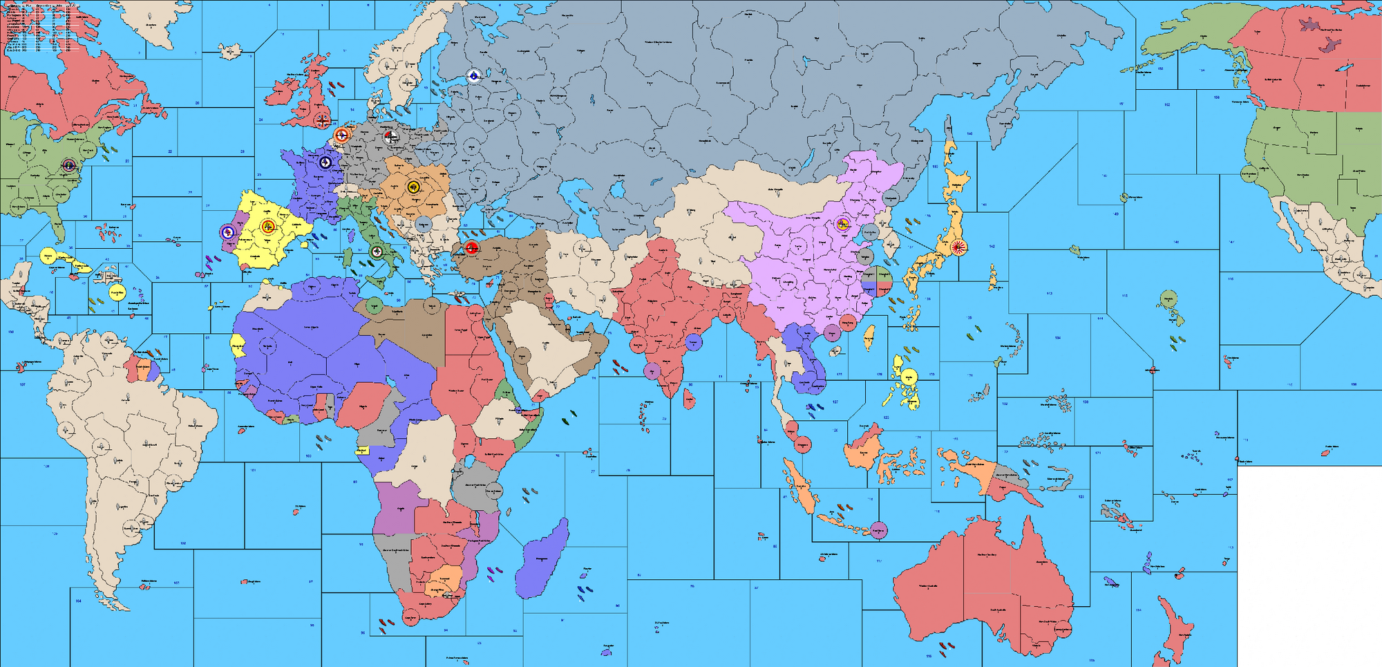 Domination | Axis & Allies Wiki | FANDOM powered by Wikia