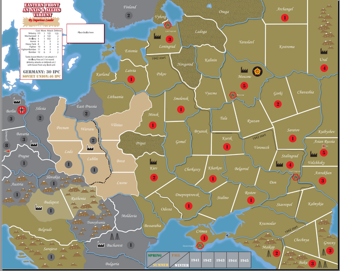 Axis And Allies 1941 Rules Pdf - Vantilicipla