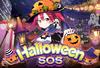Halloween SOS Title Card Jackie