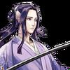 Masumune Ishida Button