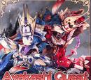 """Ayakashi Quest"""