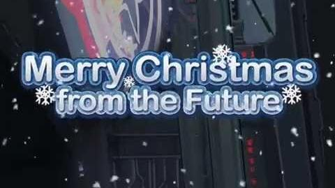 【Ayakashi Ghost Guild】Merry Christmas from the Future【English Version】