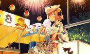 Shotaro Fuma Tanabata PC Wallpaper