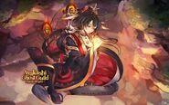 Amaterasu (In Hiding) Wallpaper