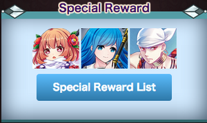 Swordsman's Journey Event Rewards