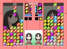 Azucola gameplay