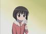 Kaorin Picking a Flower