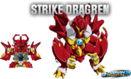 Strike Dragren