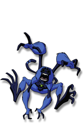 Spidermonkey