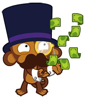 Monkey Tycoon Bloons Wiki Fandom Powered By Wikia