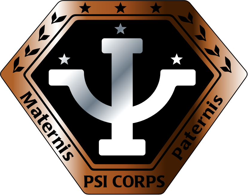 Babylon 5 Station Png Psi Corps | The...