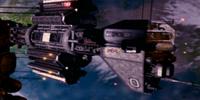 EAS Orion