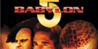 Babylon 5 Season 1 DVD