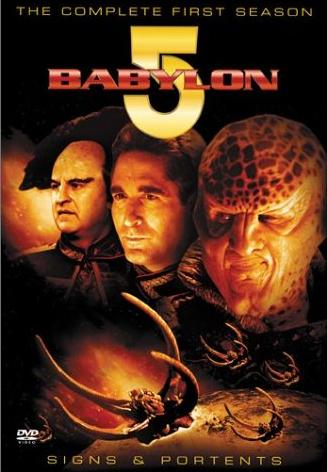Image result for babylon 5 season 1 episode 5