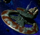 "Raider ""command & control"" ship"