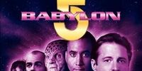 Babylon 5 Season 4 DVD