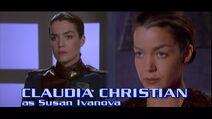 Claudia-Christian