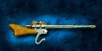 Tromo PPG Rifle