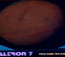 Daltron VII
