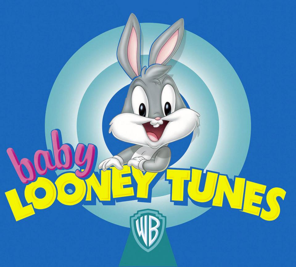 Baby looney tunes baby looney tunes wiki fandom - Bebe looney tunes ...
