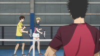 S1E02 Natsu teaches Eiichiro