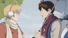 SE5 Eiichiro encouraging Natsu