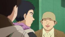 S2E5 Eiichiro meeting Miyamoto