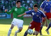 Liechtenstein soccer