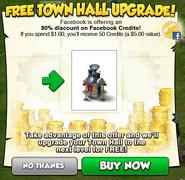 Townupdate