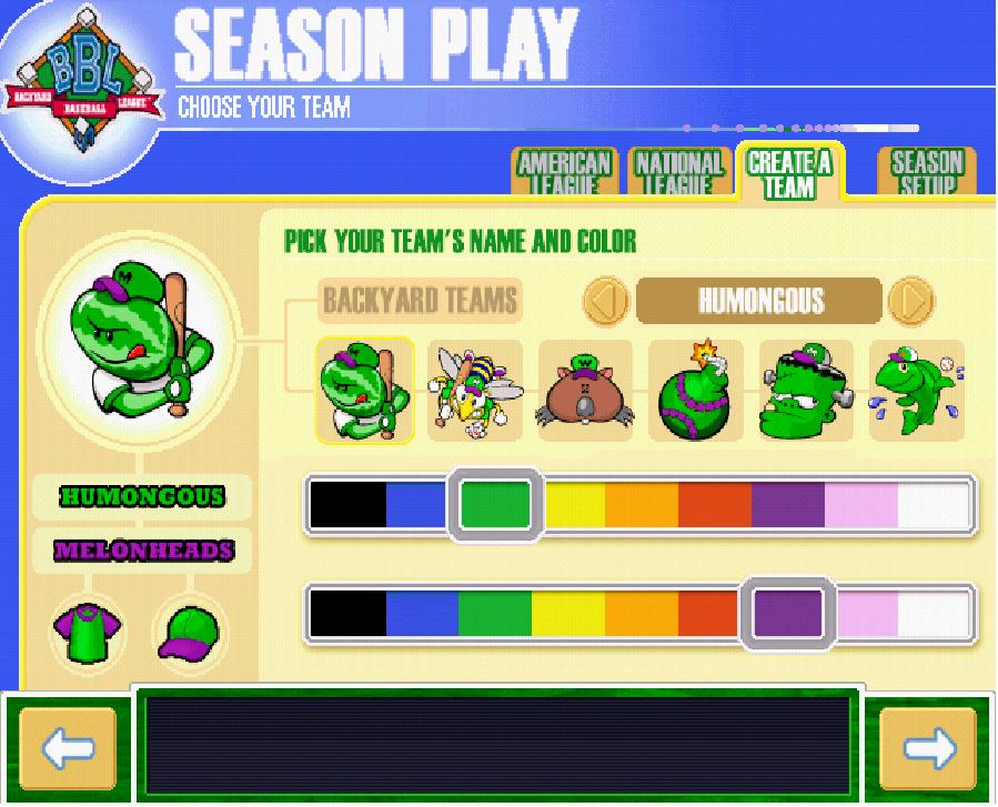 list of teams backyard sports wiki fandom powered by wikia