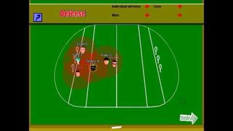 Backyard Quidditch Overview- BETA Gameplay