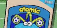 Atomic Oysters