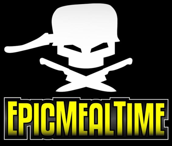File:EpicMealTimeLogo.png