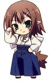 Hideyoshi's Shoukanjuu