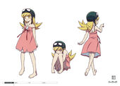 Shinobu bake designs