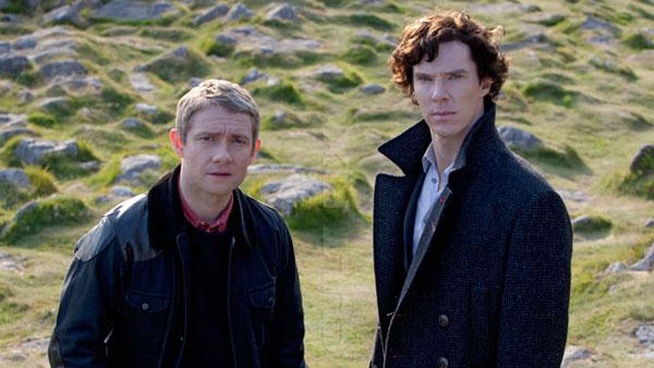Sherlock 2x02