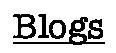 Blogsbanner